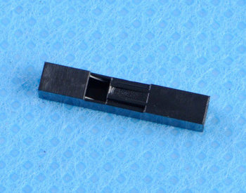 Dupont connector 1-p