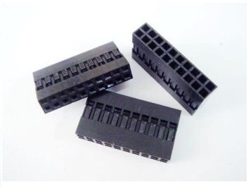 Dupont connector 2x10