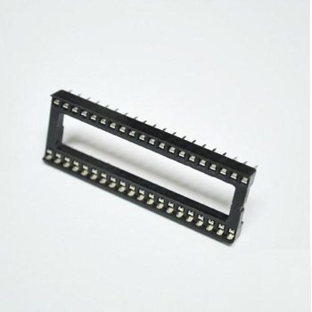 40-pins IC socket breed