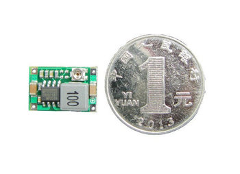 1.8A mini step-down module