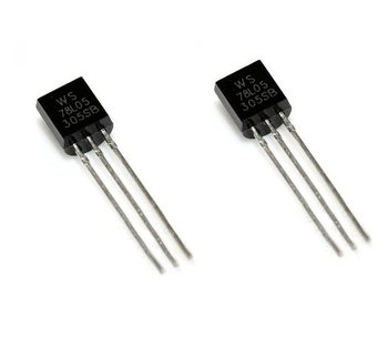 78L05 Voltage-regulator