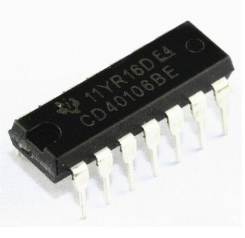 CD40106BE IC