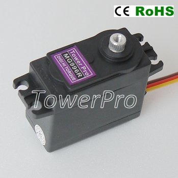 Towerpro MG996R Metal Servo