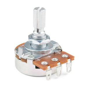 Potentiometer 250K