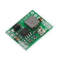step down power supply module voor Arduino