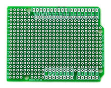 Arduino UNO shield PCB