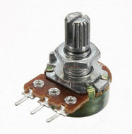 Potentiometer 100K