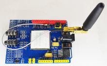 Quad-Band GPRS shield